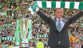 Brendan Rodgers: Thank-you for a special welcome to Paradise