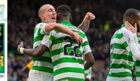 In this week's international break Celtic View