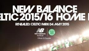 See the new Celtic home kit first at our exclusive reveal event