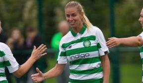 Sweet 16 as Hoops cruise into Scottish Cup last 16