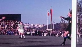 Nine-in-a-row: Celtic's greatest ever goal