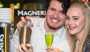 Magners Employability Programme serves up 12 new graduates
