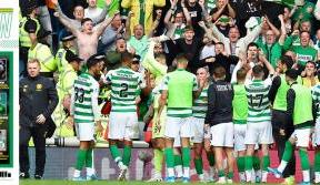 Derby Day delight in this week's all-winning Celtic View