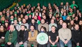 Sign up for Celtic FC Foundation Sleep-Out 2017
