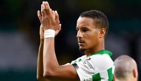 Christopher Jullien's praise for Celtic's goal hero