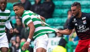 Izaguirre makes Hoops return at Firhill
