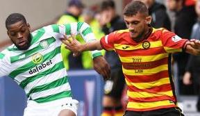 Celtic triumph in League Cup Glasgow derby at Firhill