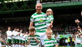 Fans pack out Paradise to honour Scott Brown