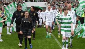 Henrik bags a treble as 60,000 pack Paradise in aid of charity
