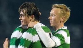 Brilliant Bhoys maintain European adventure