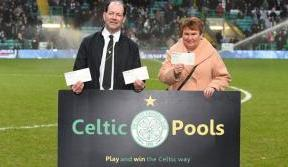 Join the team as a Celtic Pools Agent and deliver success