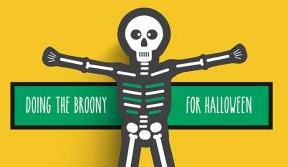 Have a Hoopy Halloween at Celtic Park on Saturday