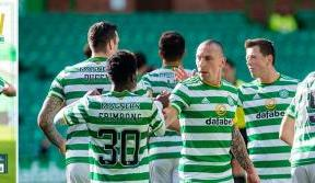 Celts going for goals in this week's Celtic View
