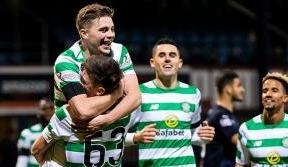 Celts continue fine form with dominant win in Dundee