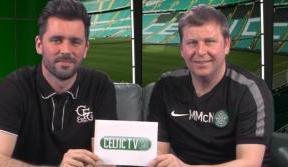 Watch The Huddle Online on Celtic TV