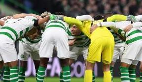 Disappointment for Celtic in first leg of Europa League tie