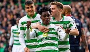 Three o'clock kick-off: Try the Celtic View quiz