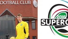Hoops face Real Sociedad in SuperCupNI clash