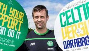 Your Champions League matchday – Celtic v Qarabag