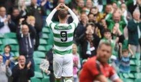 Manager: Griffiths always gives his all