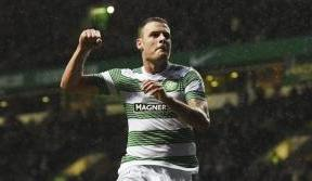 Celtic edge out dogged Dundee to maintain unbeaten run