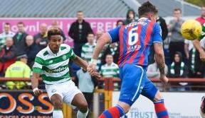 Dominant Celts left frustrated after Highland draw