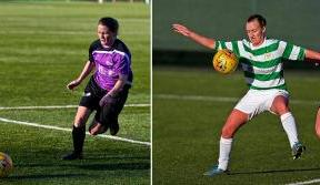 Celts in a different class to Stirling University