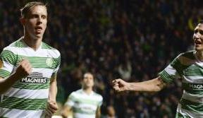 Celtic battle for vital Europa League win