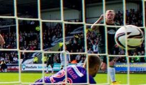 Season ticket holders rewarded with free additional St Mirren ticket