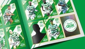 Celtic want to sign you!