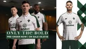 Pre-order the 2018/19 Away Kit now at celticfc.net/store