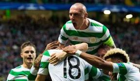 Five-star Celts run riot against Astana