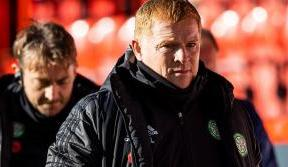 Neil Lennon: We can take positives from Pittodrie draw