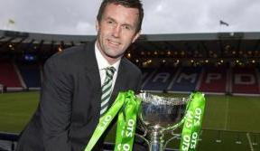 Manager wants emotions kept in check for semi-final