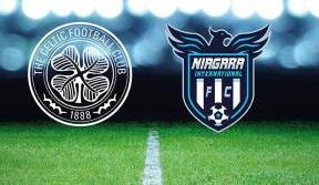 Celtic Soccer Academy welcomes Niagara International FC