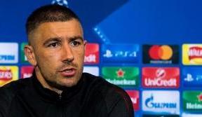 Aleksandar Kolarov expects intense clash with Celtic
