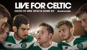 New Hoops proving to be favourite among fans - on sale now