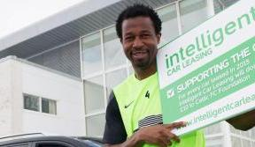 Celtic sponsor, Intelligent Car Leasing, launch charity initiative