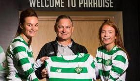 Eddie Wolecki Black has long-term plan for Celtic Women's future