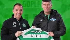 GoPlay team up with Celtic Soccer Academy