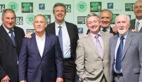 Heroes of '86 reunited for a special night at Paradise