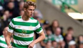 Ajer starts for Celts in Astana