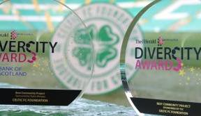 Success is a habit for Celtic FC Foundation's Ability Counts project