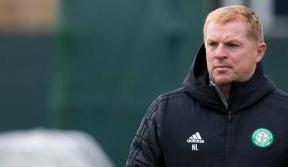 Neil Lennon: We're looking forward to return to action against Hibs
