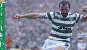 Danny Bhoy – one of the greatest Celtic legends of all time