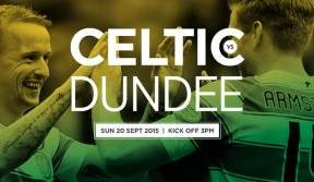 Dundee tickets on sale – season ticket holders can claim two free!