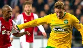 Europa League draw sees Celtic take on Dutch giants once again