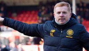 Neil Lennon praises Celts for grinding out win against Aberdeen