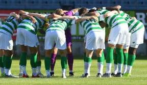 How to watch Celtic in Sarajevo live