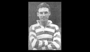 Celt of the 1940s - Johnny Paton - passes away